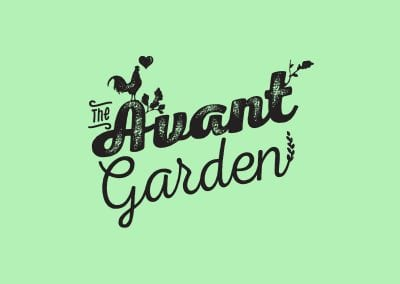 The Avant Garden
