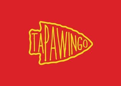 Tapawingo kingdom